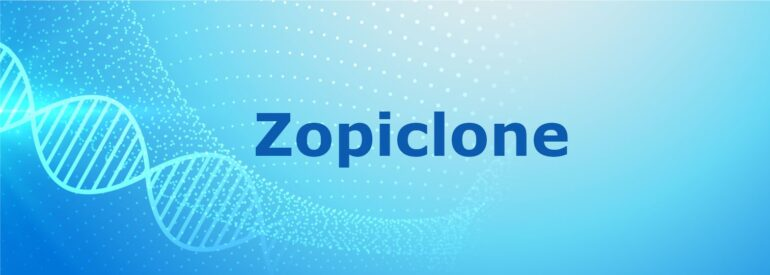 zopiclone tablets uk